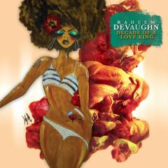 Decade Of A Love King - Raheem Devaughn