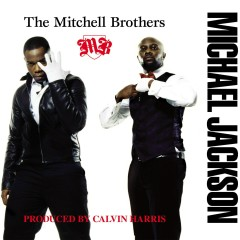 Michael Jackson (DMD) - The Mitchell Brothers