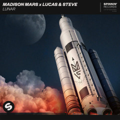 Lunar (Single) - Madison Mars