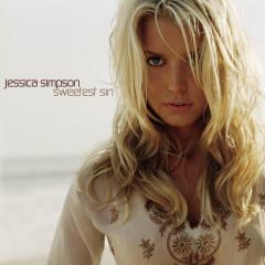 Sweetest Sin - Jessica Simpson