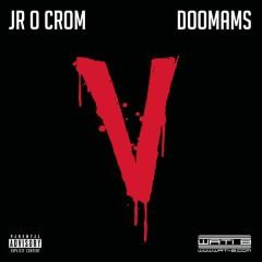 Vendetta - Jr O Crom, Doomams