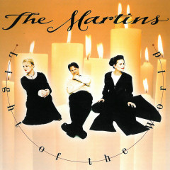 Light Of The World - The Martins
