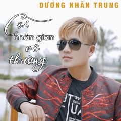 Cõi Nhân Gian Vô Thường (EP) - Dương Nhân Trung