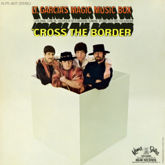 Cross the Border
