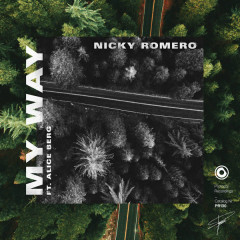 My Way (Single) - Nicky Romero