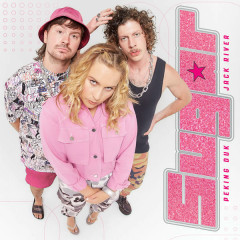 Sugar (Single) - Peking Duk, Jack River