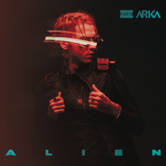 Alien - Arka