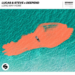 Long Way Home - Lucas & Steve, Deepend