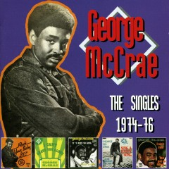 The Singles 1974 - 76 - George McCrae