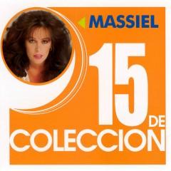 15 de Coleccion: Massiel - Massiel
