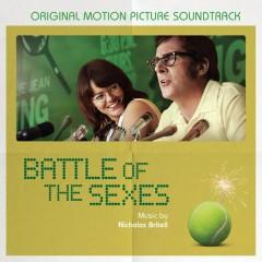 Battle of the Sexes (Original Motion Picture Soundtrack) - Nicholas Britell