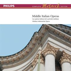 Mozart: La Finta Giardiniera (Complete Mozart Edition) - Lilian Sukis, Brigitte Fassbaender, Leopold Hager