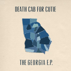 The Georgia EP - Death Cab For Cutie