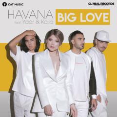 Big Love - Havana, Yaar, Kaiia