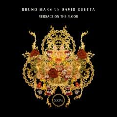 Versace On The Floor (Bruno Mars vs. David Guetta) - Bruno Mars, David Guetta