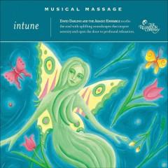 Musical Massage Intune - David Darling