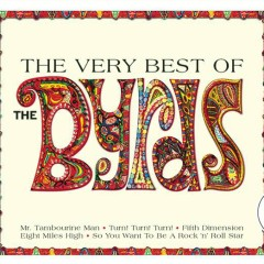 Very Best Of - The Byrds