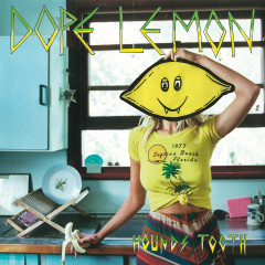 Hounds Tooth - Dope Lemon