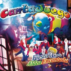 Fiesta En La Aldea Encantada - CantaJuego