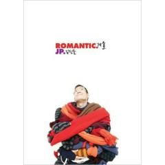 Romantic Winter (EP) - Kim JinPyo