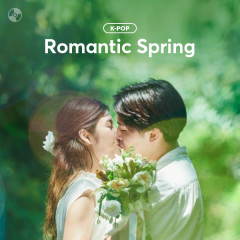Romantic Spring - Various Artists