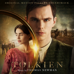 Tolkien (Original Motion Picture Soundtrack)