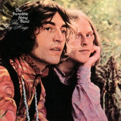 The Big Huge - The Incredible String Band
