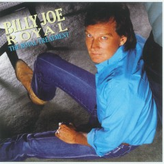 The Royal Treatment - Billy Joe Royal