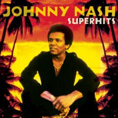 Johnny Nash Super Hits
