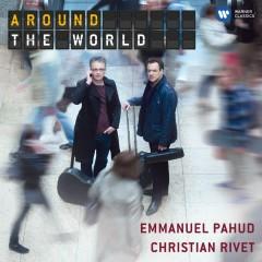 Around The World - Emmanuel Pahud
