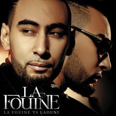 La Fouine vs Laouni - La Fouine