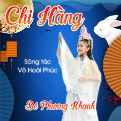 Chị Hằng (Single) - Bé Phương Khanh