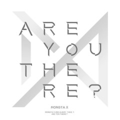 ARE YOU THERE? – THE 2ND ALBUM TAKE.1 - MONSTA X