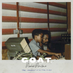 G.O.A.T. (Bonus Digital Booklet Version) - Machel Montano