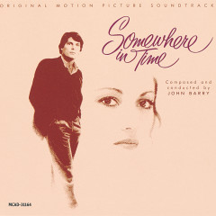 Somewhere In Time (Original Motion Picture Soundtrack) - John Barry