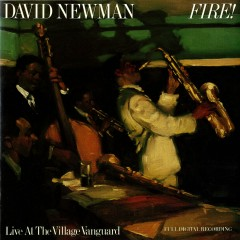Fire! Live At The Village Vanguard