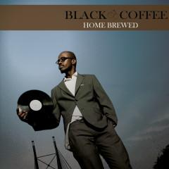 Home Brewed - Black Coffee