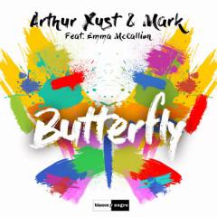 Butterfly - Arthur Xust, Mark, Emma McCallion