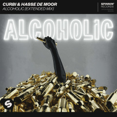 Alcoholic (Extended Mix) - Curbi, Hasse De Moor