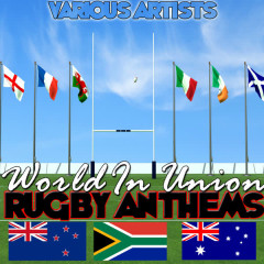 World In Union - Rugby Anthems - Various Artists