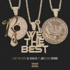 I Got the Keys - DJ Khaled, Jay-Z, Future