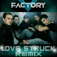 Love Struck [Dave Aude Club] - V Factory