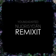NUORISYDÄN REMIX - EP