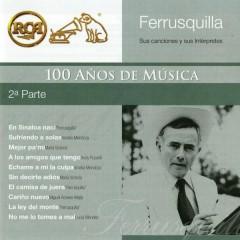RCA 100 Anõs de Música - Segunda Parte (