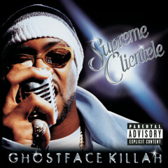 Supreme Clientele - Ghostface Killah