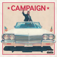 Campaign (feat. Future) - Ty Dolla $ign, Future