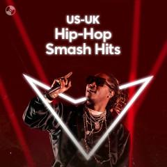 Hip-Hop Smash Hits - Various Artists