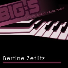 Big-5: Bertine Zetlitz - Bertine Zetlitz