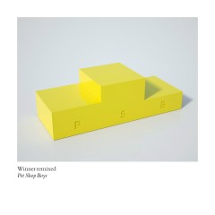 Winner Remixed - Pet Shop Boys