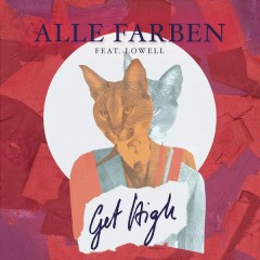 Get High - EP - Alle Farben,Lowell